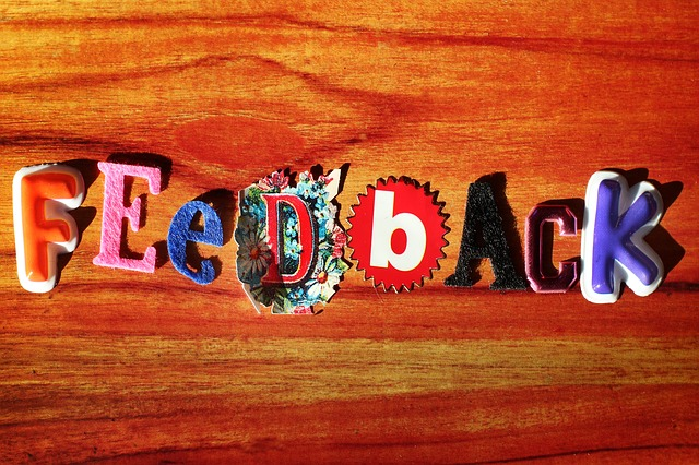 Feedback in Inbound Marketing Campaigns
