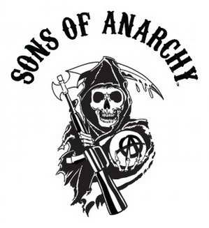 Sons of Anarchy starts tonight on FX.