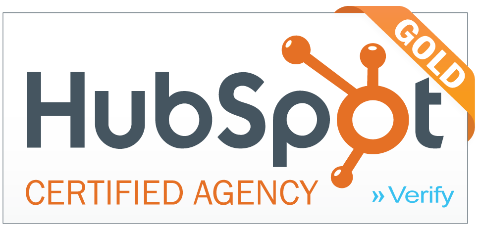 hubspot gold agency
