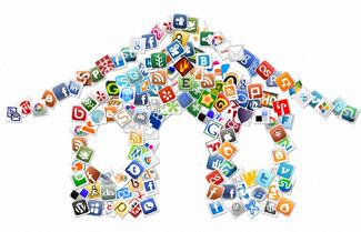 social_media_house