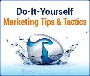 Do It Yourself Marketing Tips Tactics