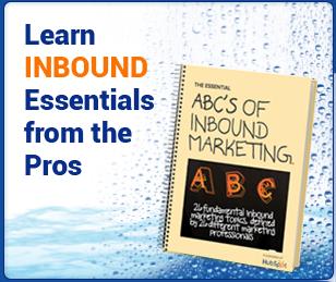 Learn Inbound Marketing