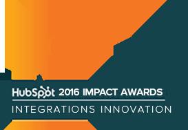 2016 Integrations Innovation Grand Prize