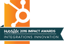 2016 Integrations Innovation Grand Prize