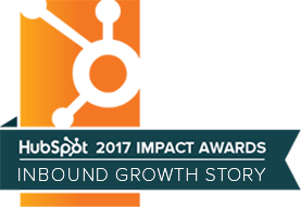 2017 Inbound Growth Story Grand Prize