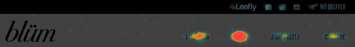 Blum-Navigation-Heatmap