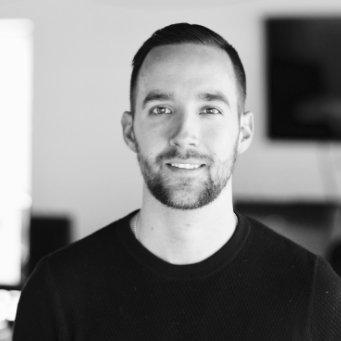 Todd Patton - Comms & Story at TwentyThree