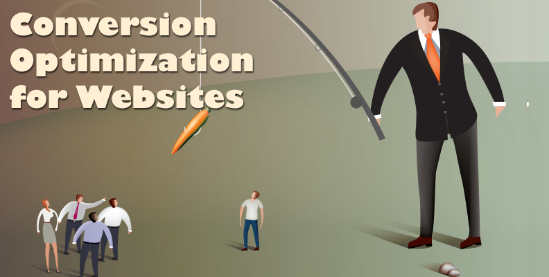 Conversion Rate Optimization for your Website