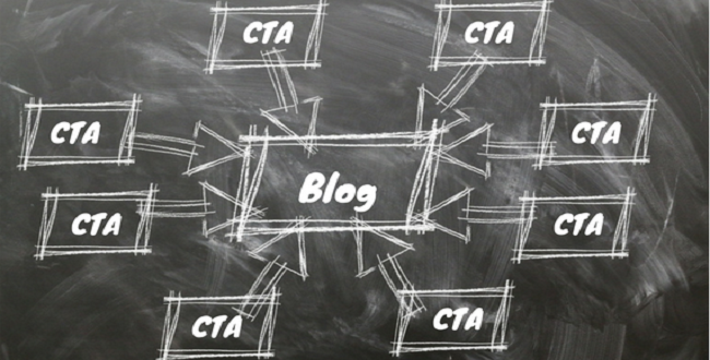 Connecting CTAs to Your Blogging in Inbound Marketing