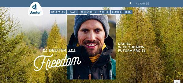International Outdoor Retailer Goes Direct to Consumer with an Inbound Ecommerce Machine