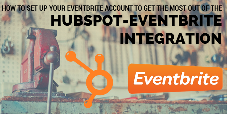 Eventbrite Account Setup - Revenue River