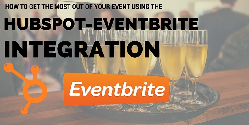 How to Get the Most Out of the HubSpot-Eventbrite Integration - Revenue River