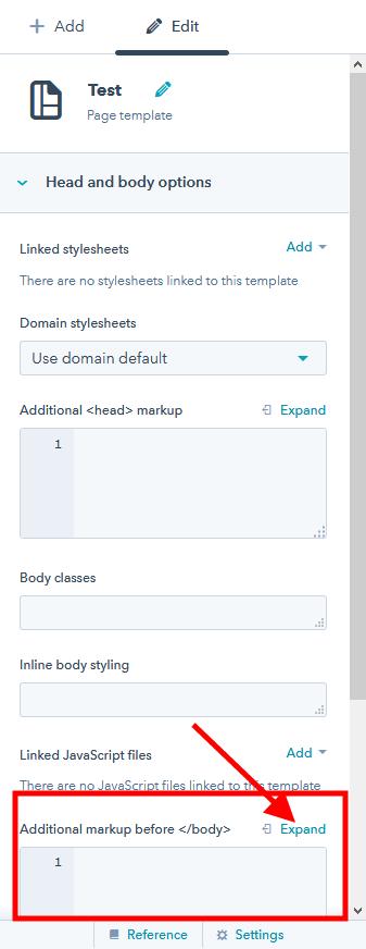 rev-blog-settings-additional-markup