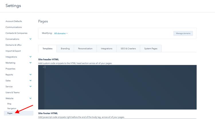 rev-blog-settings