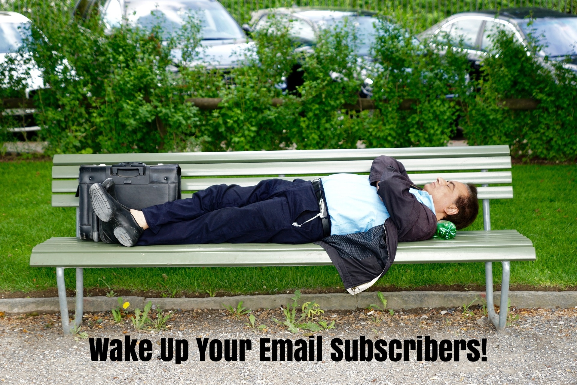 Re-engagement Email Marketing Best Practices