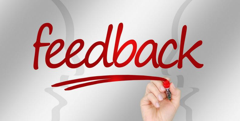 Feedback for digital marketing campaigns