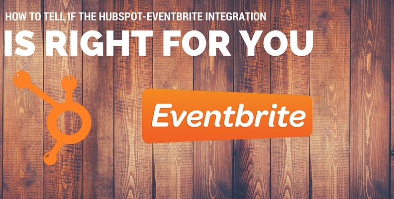 How to Tell if the HubSpot-Eventbrite Integration is Right For You - Revenue River