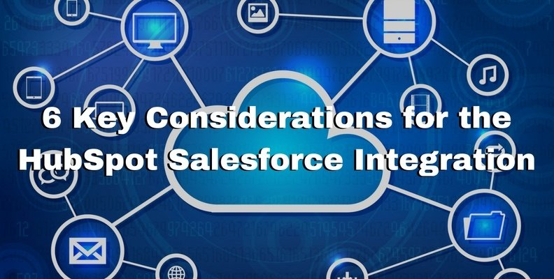 HubSpot - SalesForce Integration