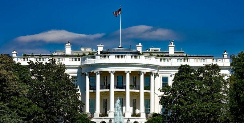 Digital Marketing Race for the White House