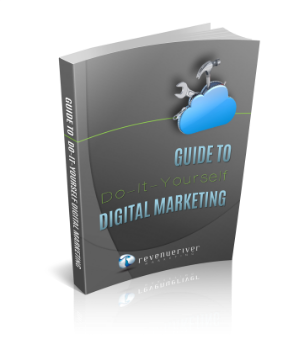 Do it yourself marketing tips tactics revenue river do it yourself marketing solutioingenieria Gallery