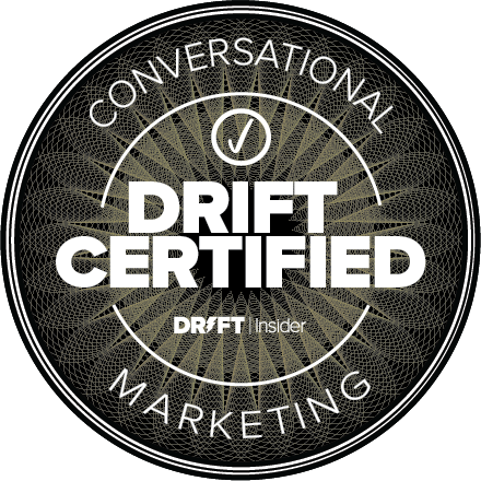 Drift Marketing Cert