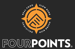 FourPointBar logo