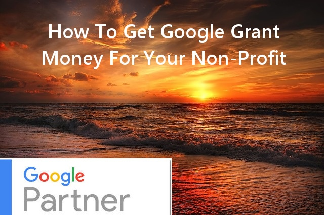 Google Grant AdWords PPC Campaign Article Image