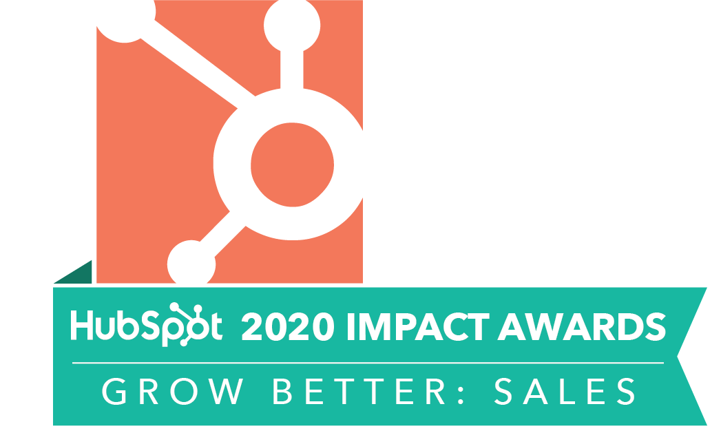 2020 Grow Better Sales Award