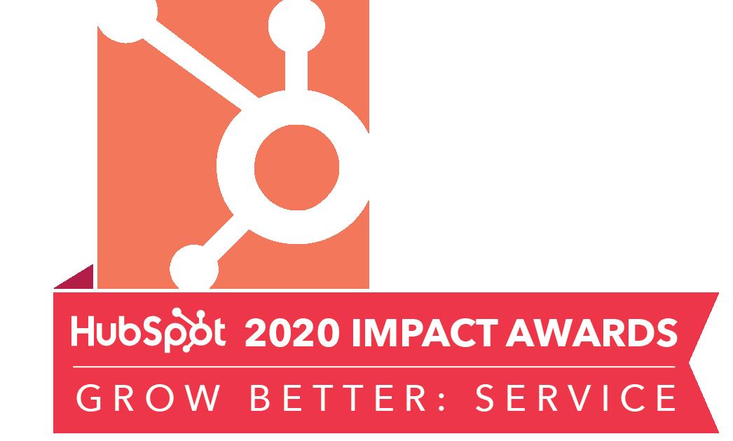 2020 Grow Better Service Award