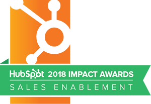 HubSpot_ImpactAwards_2018_Sales-Enablement-Revenue-River