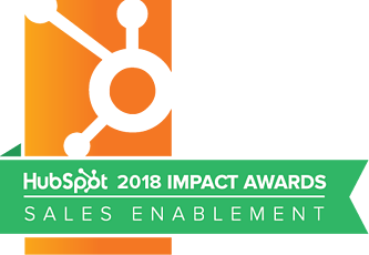 Hubspot_ImpactAwards_2018_SalesEnablement