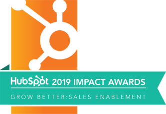 Hubspot_ImpactAwards_2019_SalesEnablement