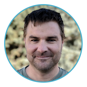 Jeff Porter, Handbid CEO & Founder