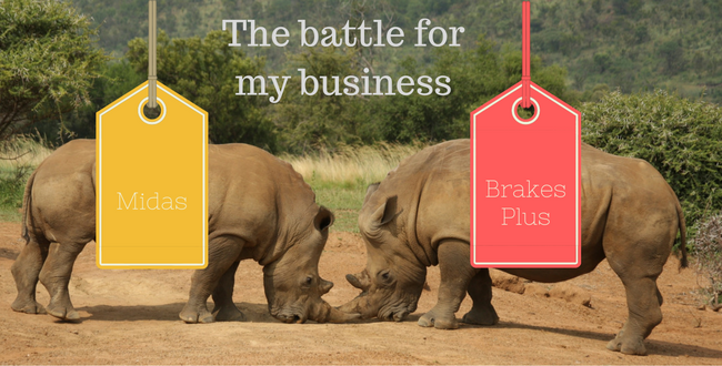How to win in the digital marketing battleground