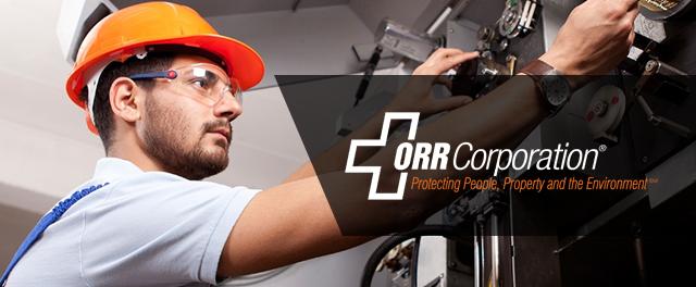 ORR Corp