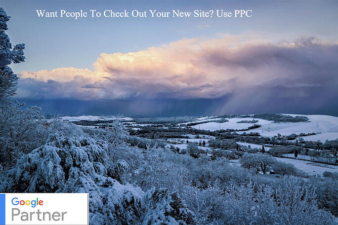 How To Use Effective PPC For New Websites