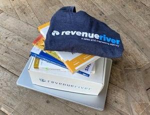 Revenue River Welcome Box
