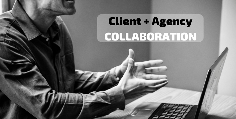 The Cutting Edge | Client & Agency Collaboration