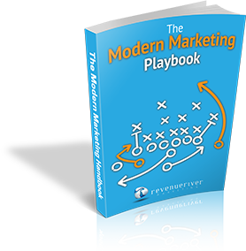 The Modern Marketing Playbook
