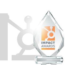 View Our Impact Award