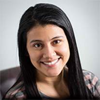Michelle Villalobos - Lead Developer