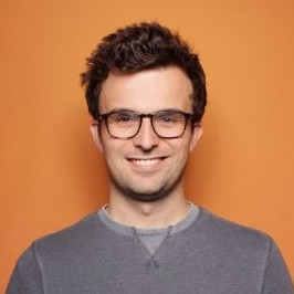 Guillaume Delloue - HubSpot