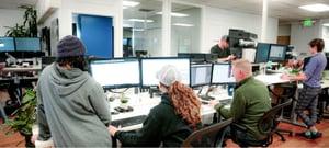 Revenue River Web Development