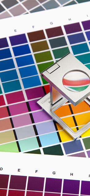 color-pallet