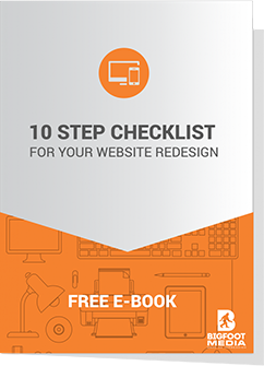 10 step checklist ebook logo