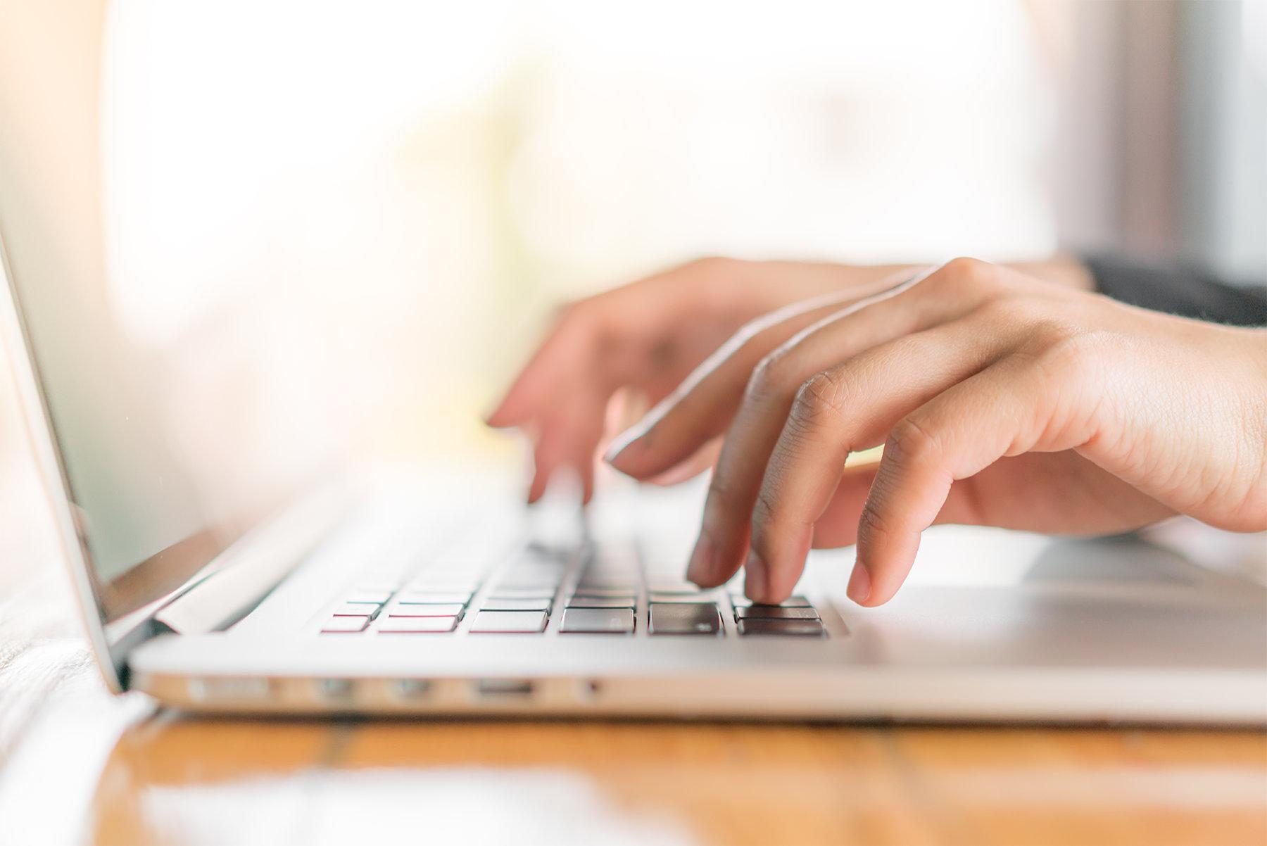 Blog Email Subscription - Bg
