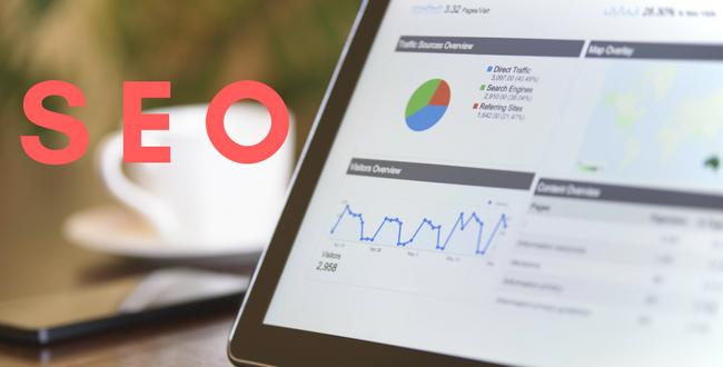 SEO content marketing analytics metrics
