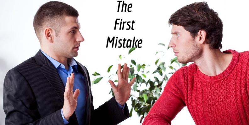 Key moments that will define your relationship with a digital marketing firm - the first mistake