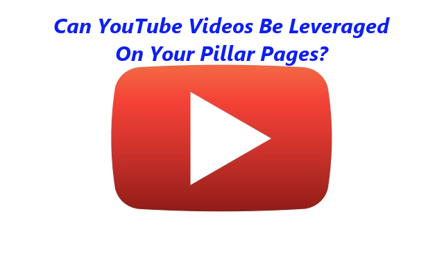 YouTube-Pillar-Page