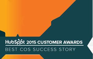 2015 Best COS Success Story